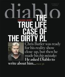 Diablo magazine April 2011