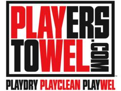 golf towels, golf towel, sports towels, players towel