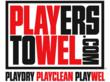 The Players Towel Golf Towels Dominates Professional Golf 