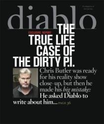 Diablo magazine April 2011