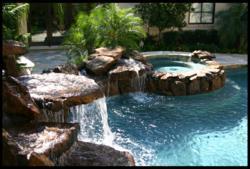 Swimming Pools Houston
