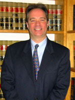 Boston personal injury lawyer Robert Feinberg