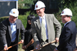 Christensen Law Firm Breaks Ground on New Building