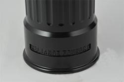 Security, landscaping and architectural bollard from Reliance Foundry - R-7535
