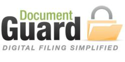 Document Guard Complete Digital Filing System