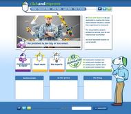 home improvement portal, online home improvement resource, clickandimprove