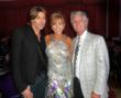 Hair Stylist to the Stars Chaz Dean, Celebrity Presenter Forbes Riley, and Infomercial Giant Greg Renker (Guthy-Renker)