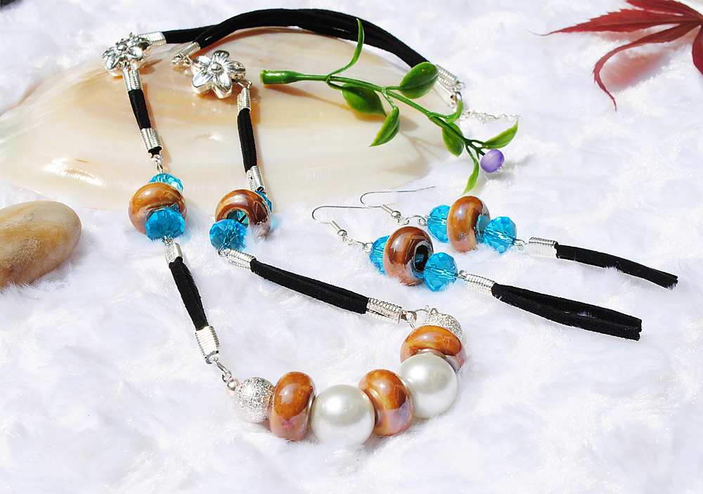 milky way jewelry factory awarded china top beads