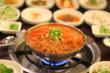 The Extraordinary Discovry of Korean Traditional Aged Kimchi with 3,000 Year History is now only a Bite Away at Muk Eun Ji Restaurant.