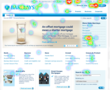 Barclays home page