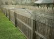 Purrfect Fence is also available as a conversion system for pre-existing fencing