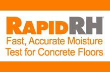 wagner meters concrete moisture measurement