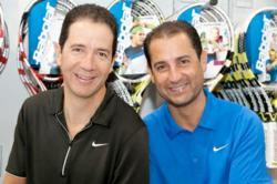 Babolat Tennis Rackets - TennisPlaza.com, Retailer of the year 2011