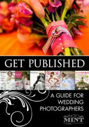 Get Published: A Guide for Wedding Photographers