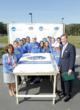 University of New England Breaks Ground on $20 Million Harold Alfond...