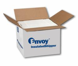 Envoy Insulated Shipper