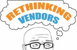 Rethinking Vendors Logo