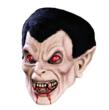 Dracula Vampire Mask