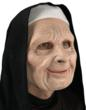 The Town Nun Mask