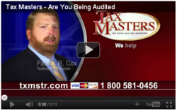 Tax Masters Commercials