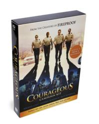 Courageous Church Kit