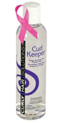 Curl Keeper Chemo Curls