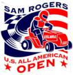 The 2011 Sam Rogers U.S. All American Open will be held Nov. 4-6 in Stevenson, Alabama.