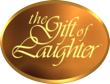 Gift of Laughter logo