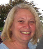 Joan Darling is a Sarcoma Alliance board member.