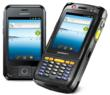 Bluebird Soft Launched the World's First Android Handheld Lineup.