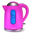 Morphy Richards Breast Cancer Care Kettle