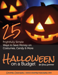 Free eBook: Halloween on a Budget