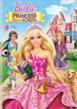 Barbie Princess Charm School DVD