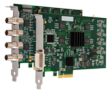 Datapath offer a broad range of video capture cards for a broad range of applications