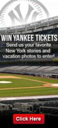 Win Free Yankees Tickets