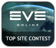Eve Online Top Site Contest