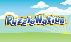 PuzzleNation Logo