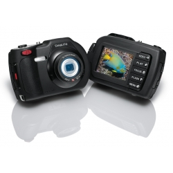SeaLife's most advanced underwater camera with HD video Great Pictures Made Easy™
