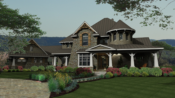 Leading Online House Plan Provider Unveils New Designs