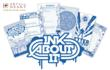 Ink About It features a diverse array of art by hip and cool artists that engage kids right away.