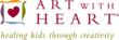 Art with Heart is a nonprofit dedicated to helping children in distress