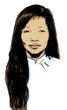 Sister Chan Khong Comic