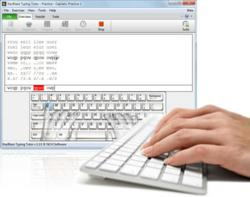 KeyBlaze Typing Tutor Software