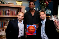 South Coast MedSpa with former Laker Star A.C. Green at teen hero fundraiser