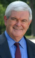Join Presidential Candidate, Newt Gingrich, for Sept. 29th Tele-townhall.