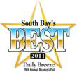 South Bay's Best 2011 Daily Breeze