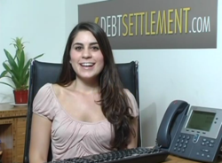 Could debt settlement work for you?