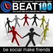 The new Social Networking site that has it all - beat100.com