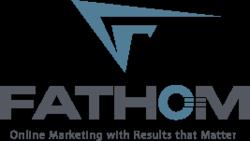 new Fathom logo