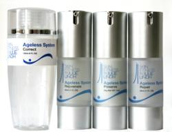 Ageless System Skin Care by Julie Lindh